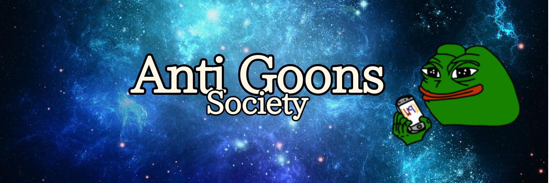 Anti-GOONS Society