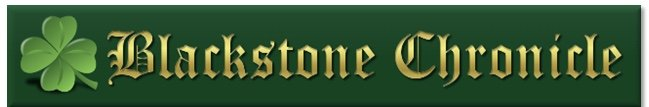 Blackstone Chronicle Volume 2 March 2014