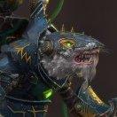 Warlock-Master Ikit Claw