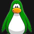 Aglet Green